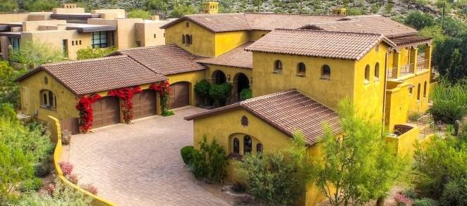 Beautiful Rustic, Resort Style Home in Arizona 47