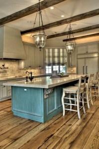 Best DIY Farmhouse Kitchen Decorating Ideas 10
