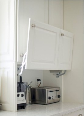 Best DIY Farmhouse Kitchen Decorating Ideas 43
