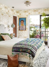 Best Design Small bedroom that Maximizes Style and Efficiency 05
