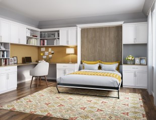 Best Design Small bedroom that Maximizes Style and Efficiency 18