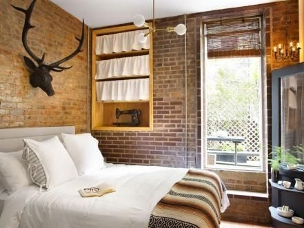 Best Design Small bedroom that Maximizes Style and Efficiency 40
