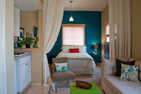 Best Design Small bedroom that Maximizes Style and Efficiency 56