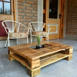 Best Inspiration for DIY Recycled Furniture 36
