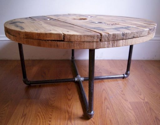 Best Inspiration for DIY Recycled Furniture 42