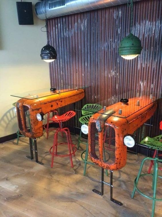 Best Inspiration for DIY Recycled Furniture 43