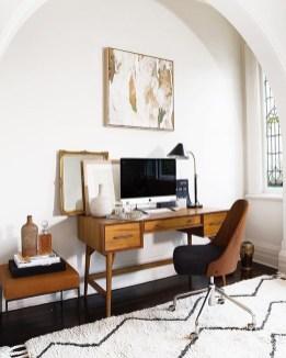 Bohemian Office Decor Inspiration 04