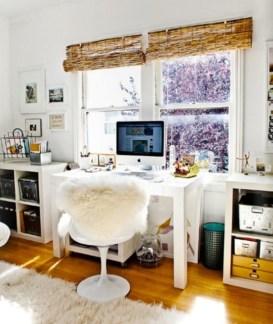 Bohemian Office Decor Inspiration 20