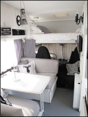 Brilliant Camper Van Conversion for Perfect Outdoor Experience 08