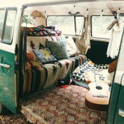Brilliant Camper Van Conversion for Perfect Outdoor Experience 49