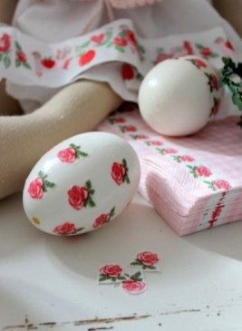 Brilliant DIY Egg Decorating Ideas 08