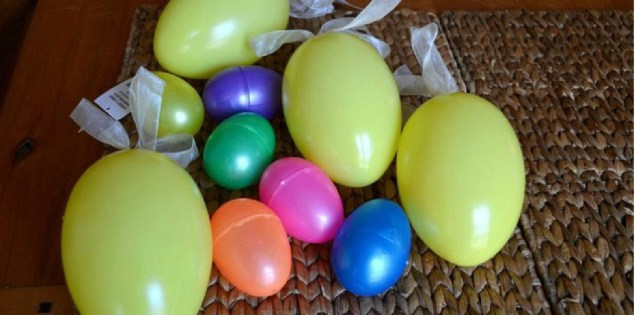 Brilliant DIY Egg Decorating Ideas 12