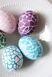 Brilliant DIY Egg Decorating Ideas 46