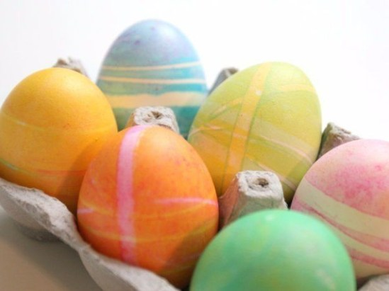 Brilliant DIY Egg Decorating Ideas 55