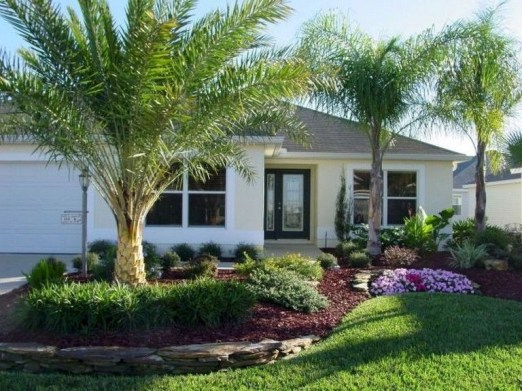 Cheap Front Yard Landscaping Ideas 22