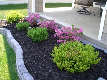 Cheap Front Yard Landscaping Ideas 30