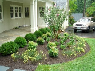 Cheap Front Yard Landscaping Ideas 49