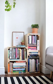 Clever DIY Home Décor to Upgrade your Apartment 07