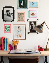Clever DIY Home Décor to Upgrade your Apartment 35