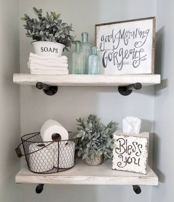 Clever DIY Home Décor to Upgrade your Apartment 46