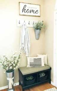 Clever and Creative Decorating Ideas for Small Home 48