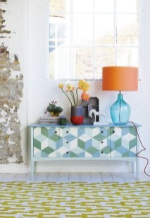 Colorful Furniture Ideas to Makeover your Interior 01