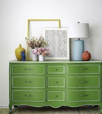 Colorful Furniture Ideas to Makeover your Interior 23