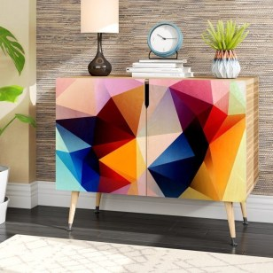 Colorful Furniture Ideas to Makeover your Interior 40