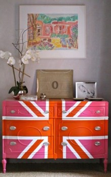 Colorful Furniture Ideas to Makeover your Interior 43