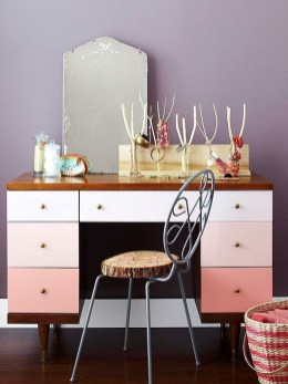 Colorful Furniture Ideas to Makeover your Interior 44