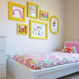 Colorful Furniture Ideas to Makeover your Interior 51