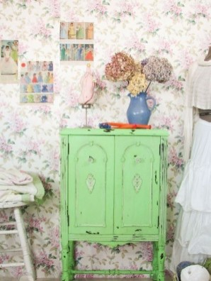 Colorful Furniture Ideas to Makeover your Interior 57