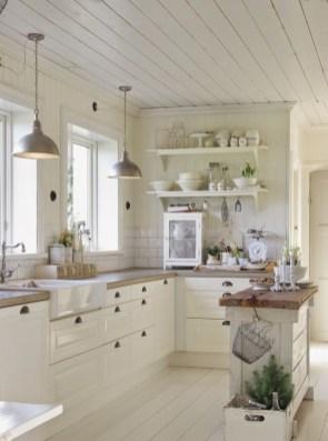 Cozy DIY for Rustic Kitchen Ideas 46
