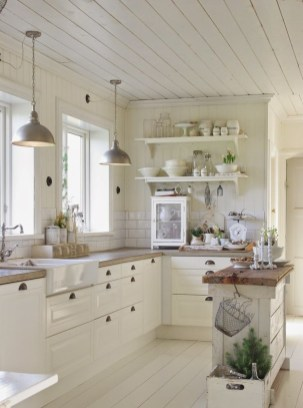 Cozy DIY for Rustic Kitchen Ideas 46