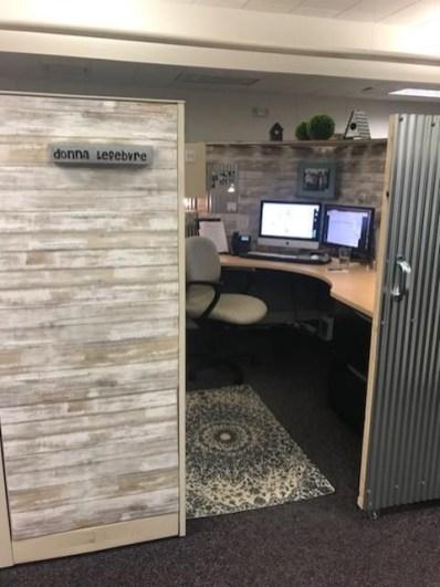 Cubicle Workspace Decorating Ideas 47