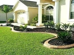 Examples Landscaping Ideas You can Put in House Page 48