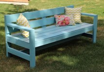 Inspiring DIY Outdoor Furniture Ideas 02