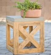Inspiring DIY Outdoor Furniture Ideas 40