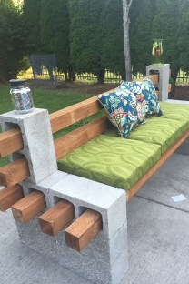 Inspiring DIY Outdoor Furniture Ideas 41