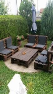 Inspiring DIY Outdoor Furniture Ideas 43