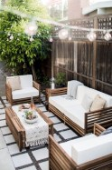 Inspiring DIY Outdoor Furniture Ideas 45