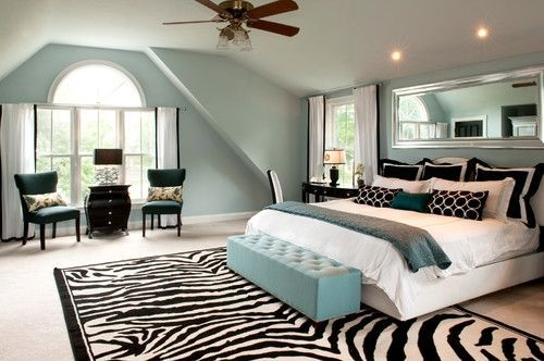 Luxury Huge Bedroom Decorating Ideas 03