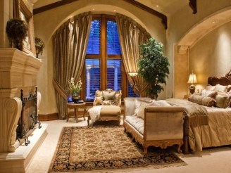 Luxury Huge Bedroom Decorating Ideas 05
