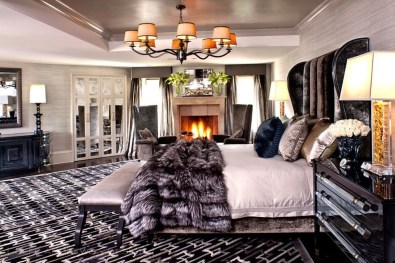 Luxury Huge Bedroom Decorating Ideas 29