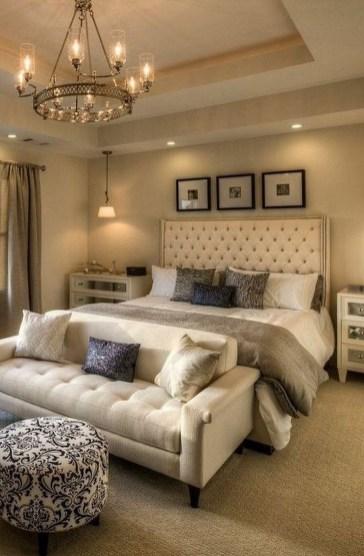 Luxury Huge Bedroom Decorating Ideas 39