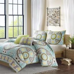 Luxury Huge Bedroom Decorating Ideas 51