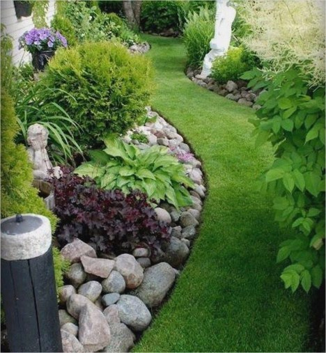 Small Backyard Landscaping Ideas And Design On A Budget 11