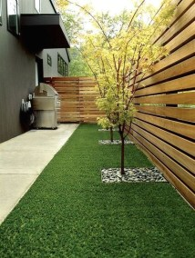 Small Backyard Landscaping Ideas And Design On A Budget 40