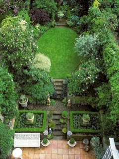 Small Backyard Landscaping Ideas And Design On A Budget 50