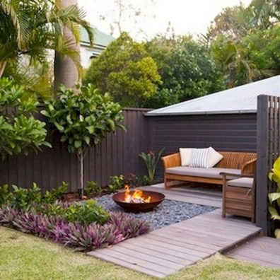 Small Garden Design Ideas With Awesome Design 02
